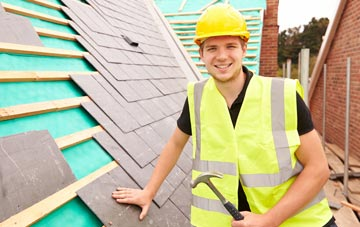 find trusted Devon roofers