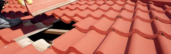 compare Devon roof repair quotes